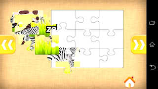 Puzzle For Kids