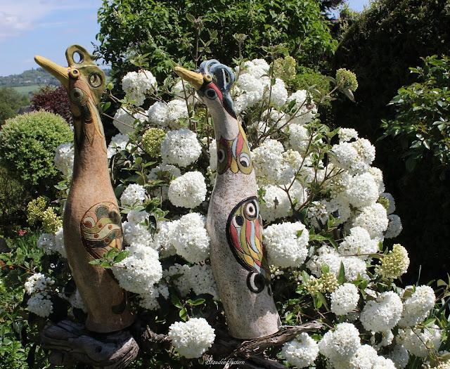 Staudenflüstern Kommt mit in ein Gartenmärchen Wunderland