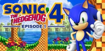 Sonic 4™ Episode I Apk