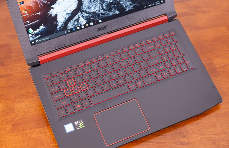 [Future] Review Laptop Gaming Acer Nitro 5