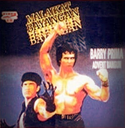 Malaikat Bayangan (1987) VCDRip