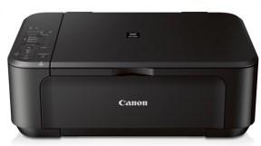 Canon PIXMA MG3210 Drivere last ned Gratis