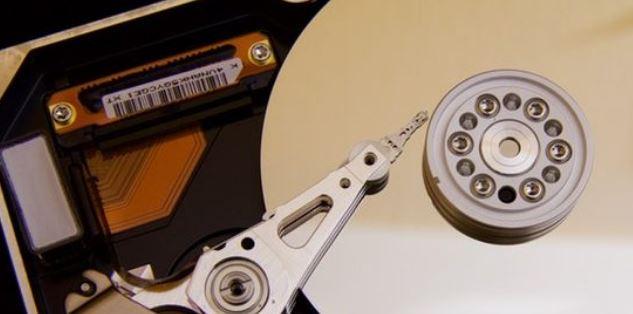 Cara Partisi Hard Disk di Windows 10, 8.1, dan 7