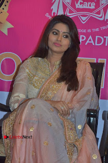 Actress Sneha Pos at V Care Graduation Ceremony  0016.JPG