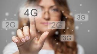 Mengenal Berbagai Macam Sinyal Mulai dari G Hingga 4G
