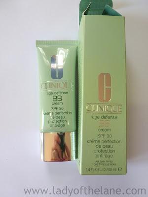 Clinique All About Age Defense BB Cream SPF30