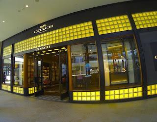 COACH New York Store