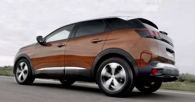 2017 Peugeot 3008 Specs, Change, Redesign, Reviews, Engine, Power, Price, Release Date