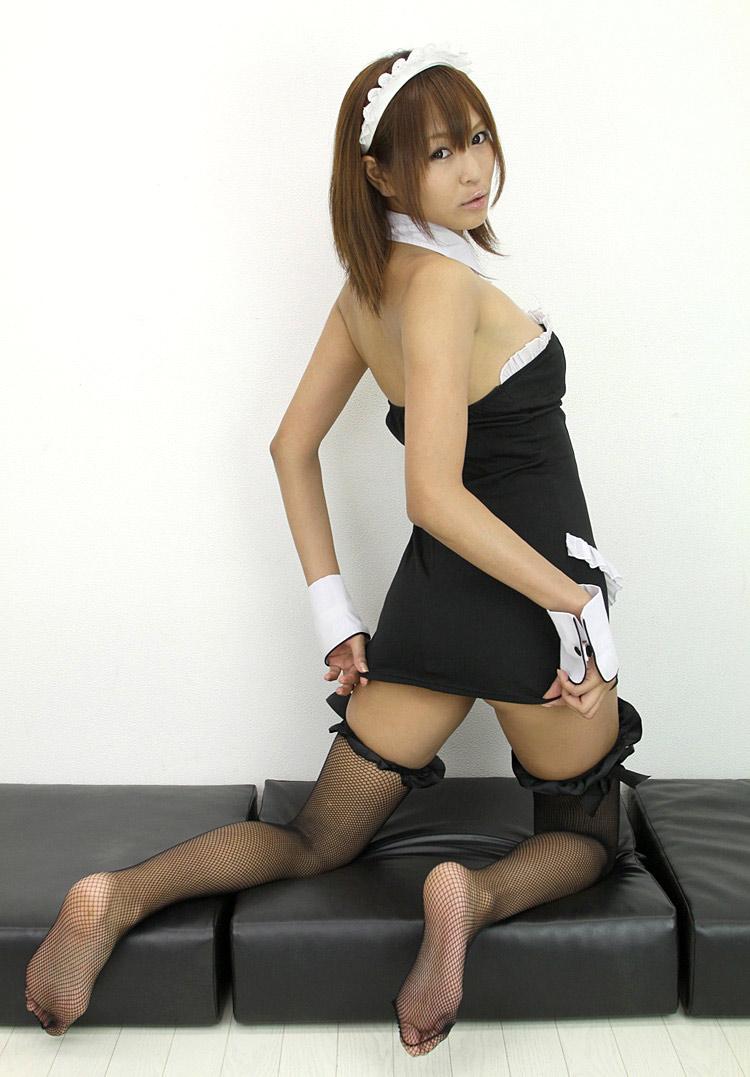 sayuri ono sexy cosplay 01