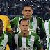 Bocanegra y García, los 'Pijaos' campeones de la Copa Libertadores con Atlético Nacional