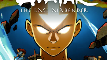 La Promesa, Parte III - Avatar: La leyenda de Aang [Comic]