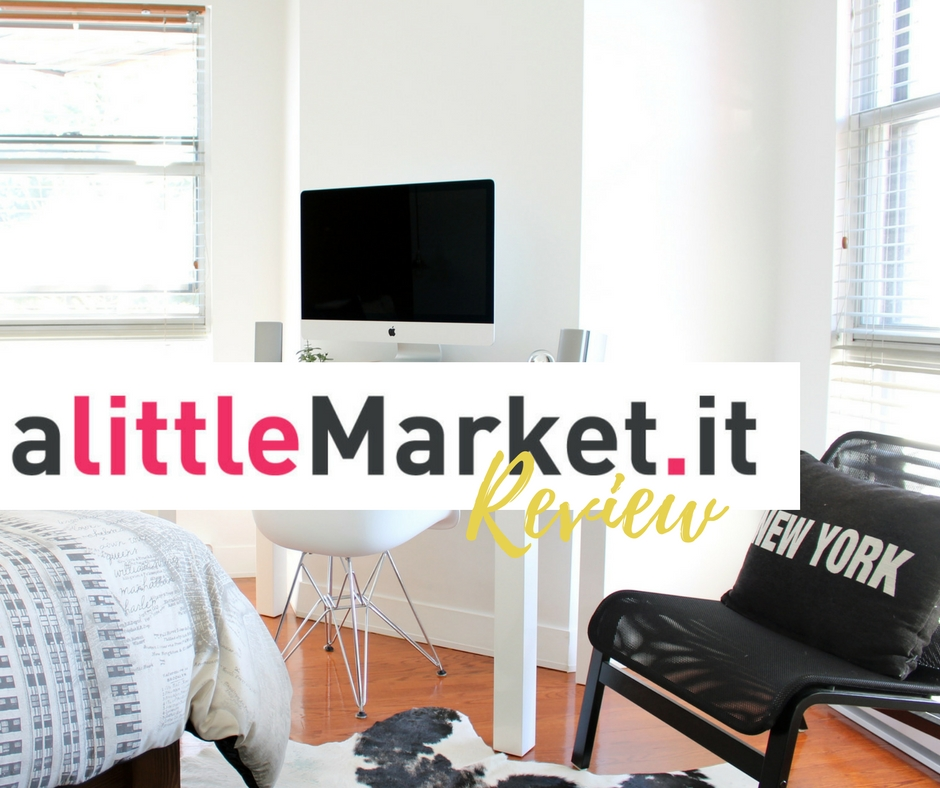 ALittleMarket review: pros e cons