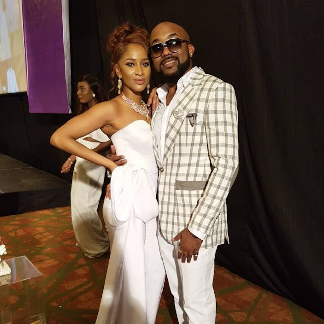 Singer, Banky W Celebrates Marriages In 'Running After U' Video