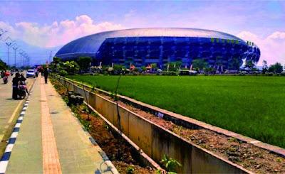 Stadion yang Akan Digunakan Piala Presiden 2017