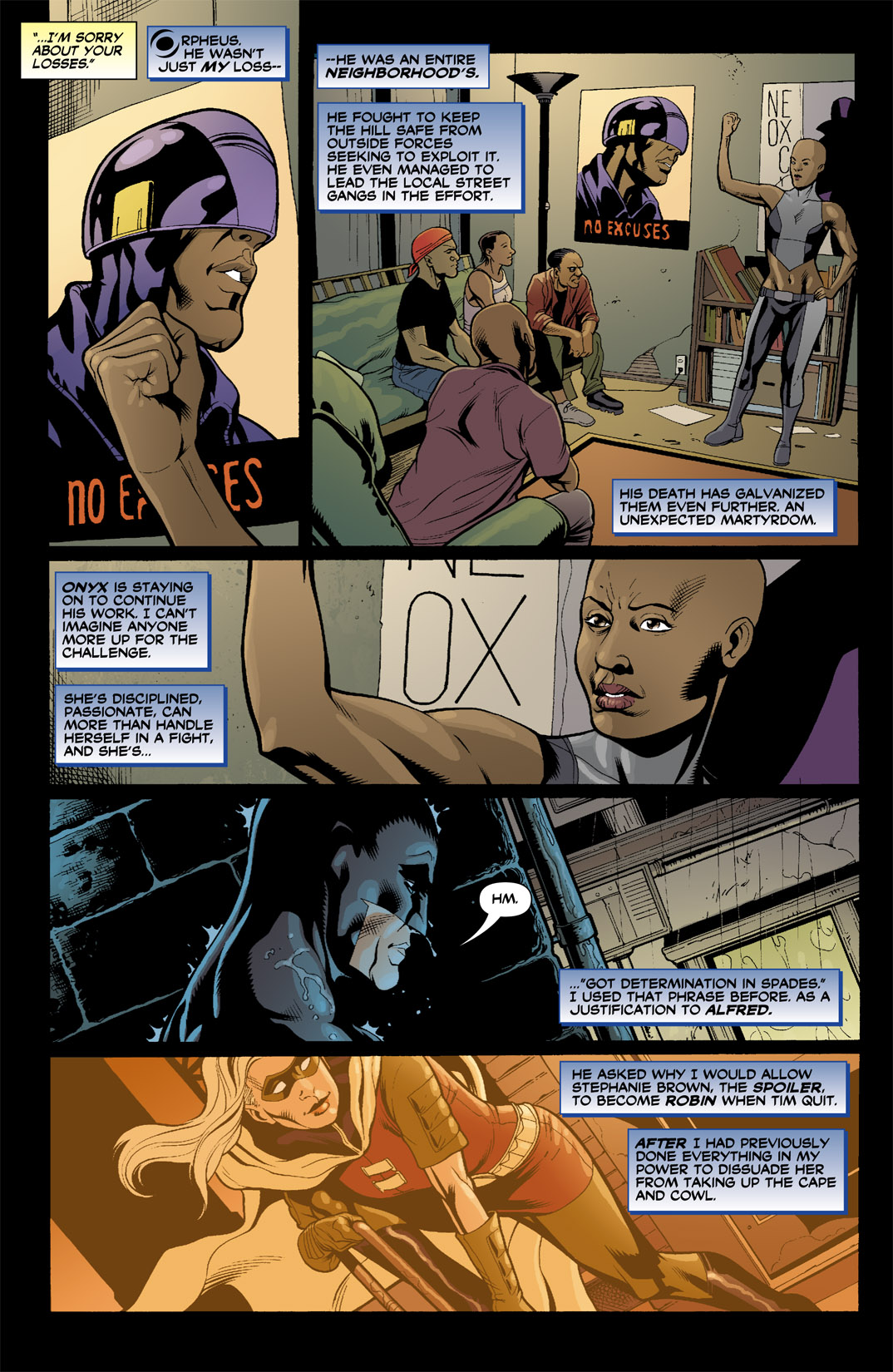 Detective Comics (1937) 800 Page 14