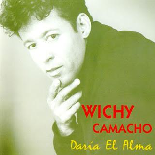 DARIA EL ALMA - WICHY CAMACHO (1994)