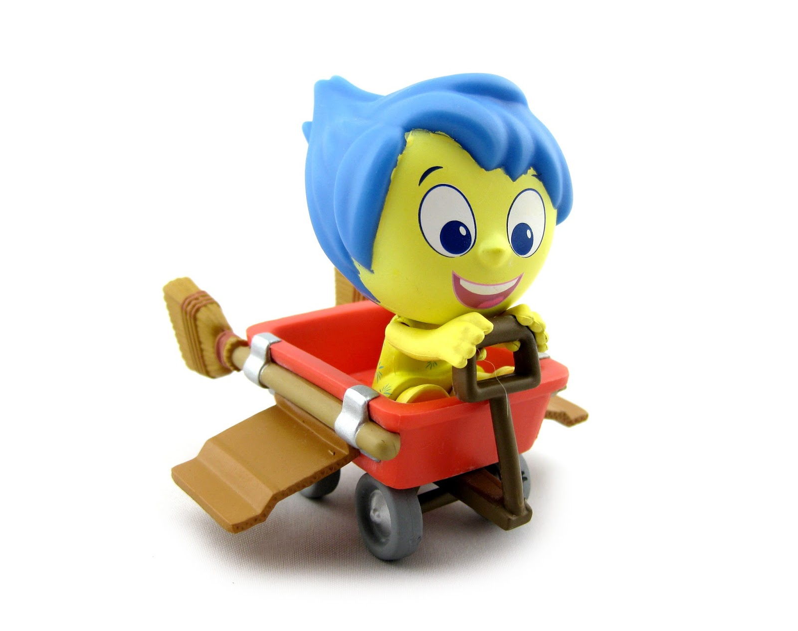 inside out mystery minis joy