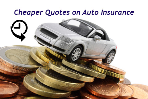 auto insurance rate quotes