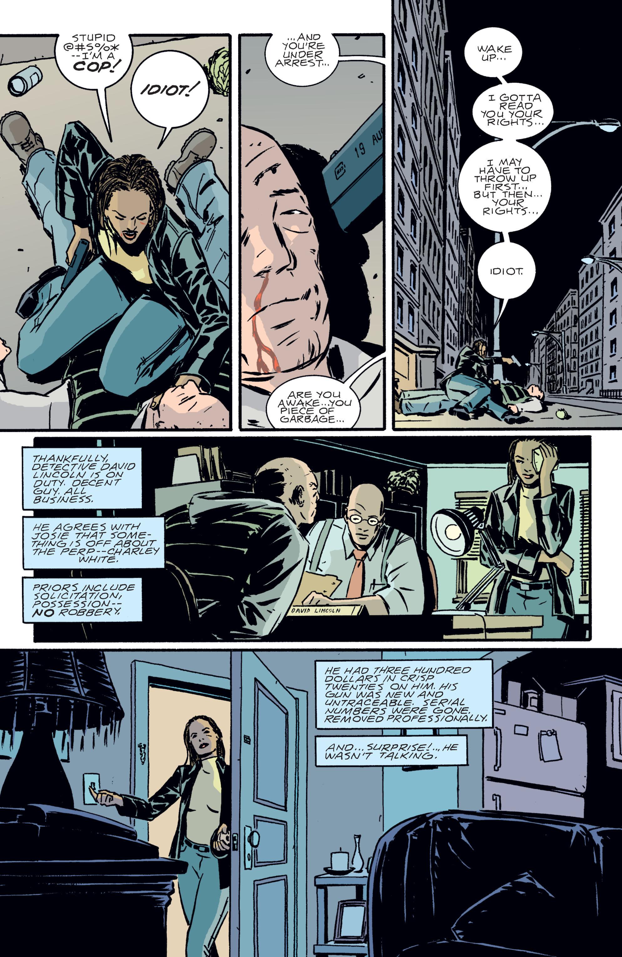 Detective Comics (1937) 765 Page 25