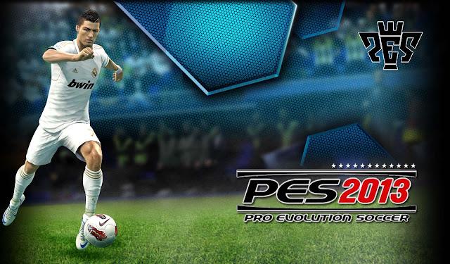 تحميل لعبة بيس 2013 النسخة الاصلية مضغوطة