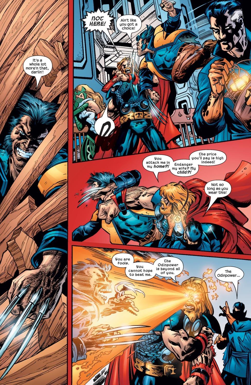 Thor (1998) Issue #73 #74 - English 15