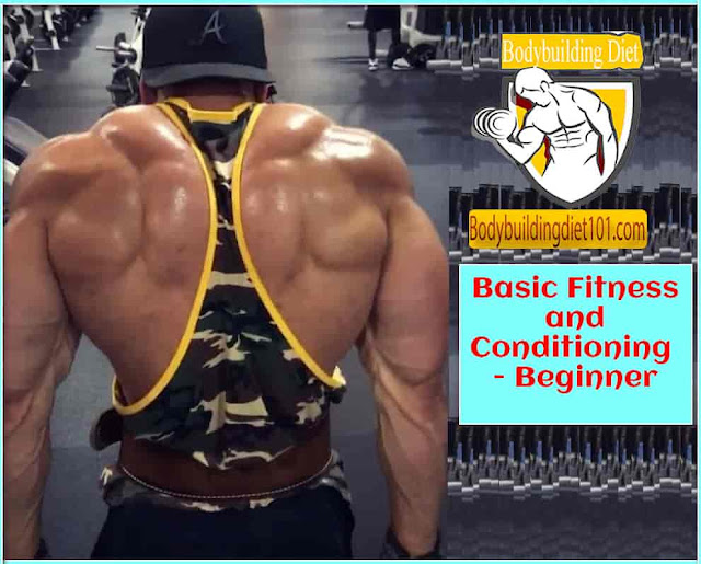 Basic Fitness and Conditioning
