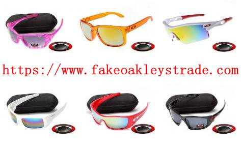 knockoff Oakleys