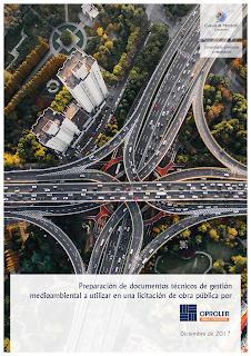 trabajo firmado entre Cuevas y Montoto Consultores y Oproler Obras y Proyectos.