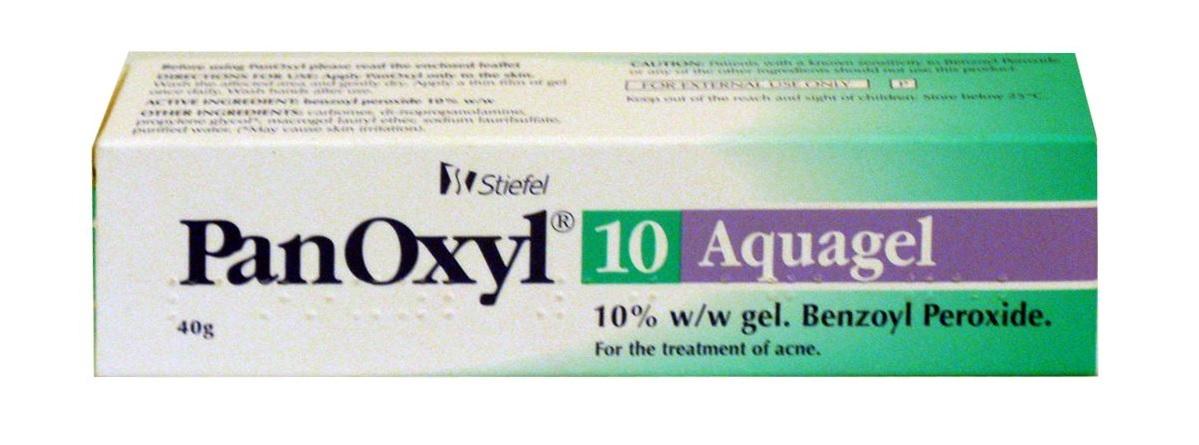 Obat Ampuh Menghilangkan Jerawat Memakai Panoxyl 10 Aquagel