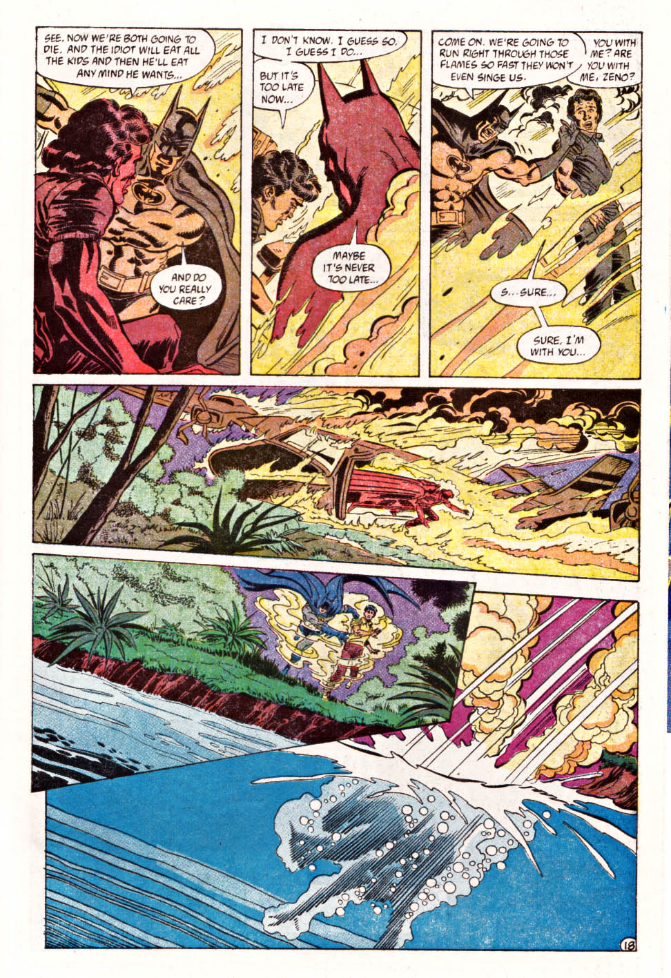 Detective Comics (1937) 639 Page 18