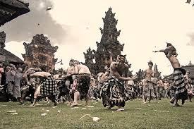 Perlawanan Rakyat Bali pada Belanda