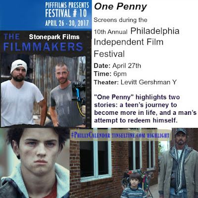 One Penny Independent Film Stonepark Films