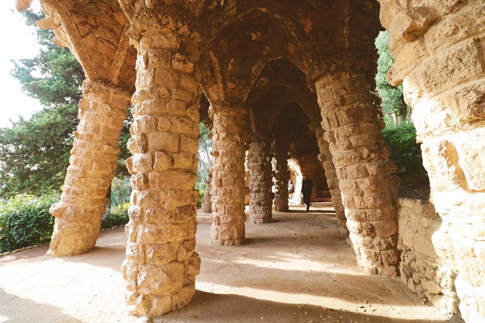 barcelona atrakcje zwiedzanie