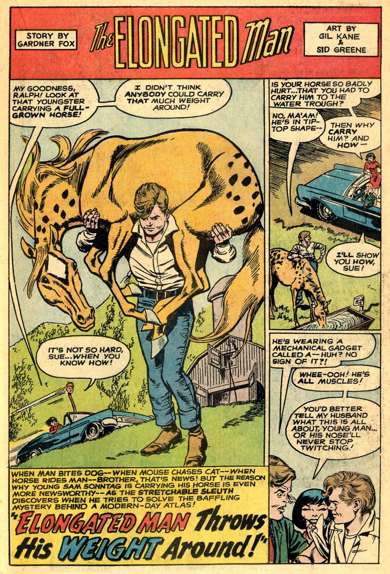 Detective Comics (1937) 372 Page 18