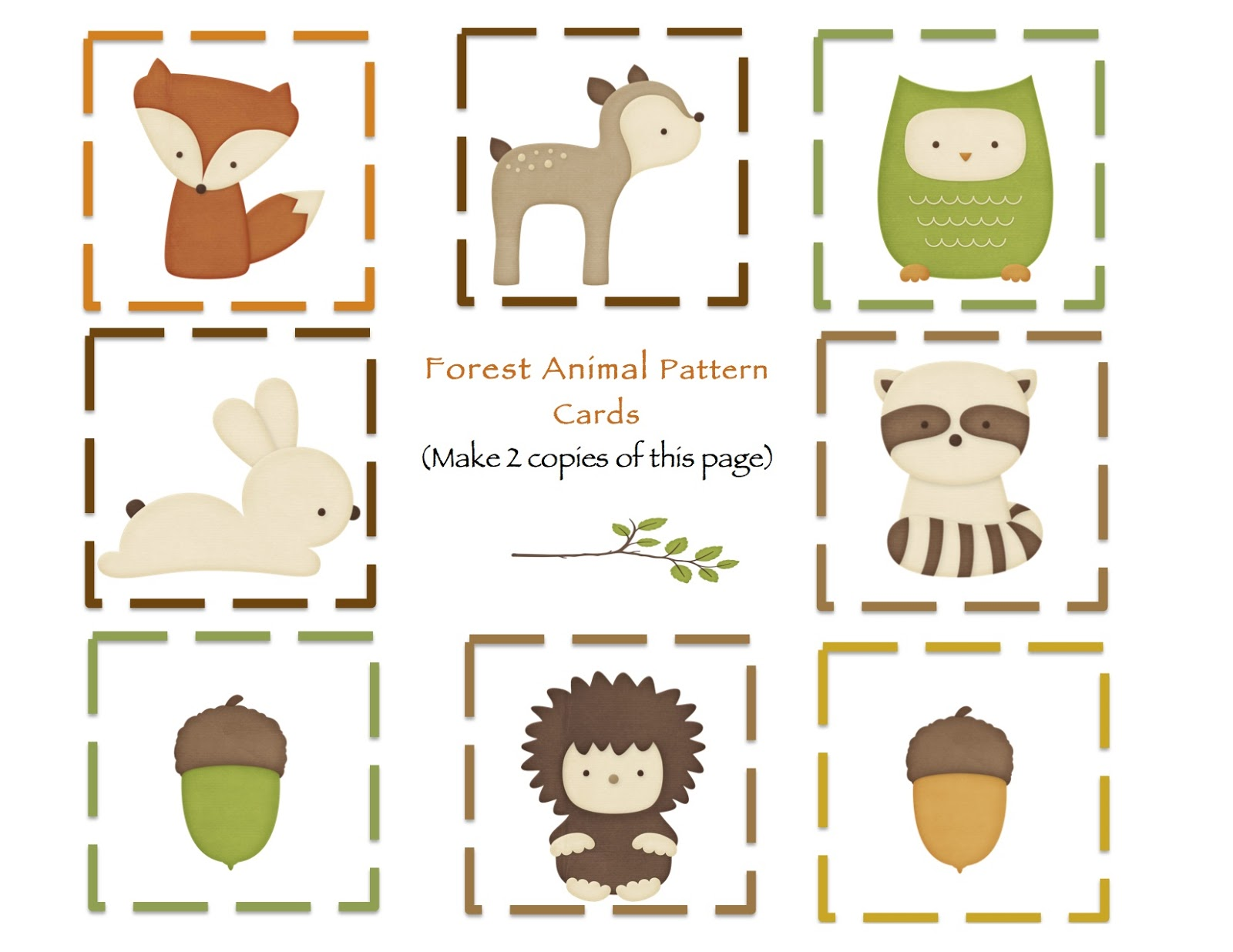 Images About Animal Theme