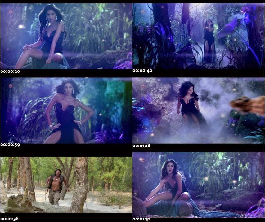 Roar -Tigers Of The Sundarbans (2014) Rubaru Video Song