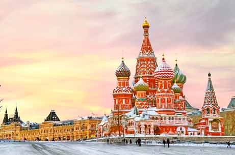 Alojamiento - Copa Mundial de la FIFA Rusia 2018