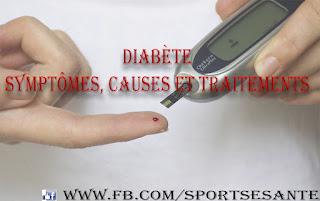 Diabète: symptômes, causes et traitements