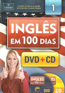 Download – Curso de Inglês em 100 Dias – Vol. 3