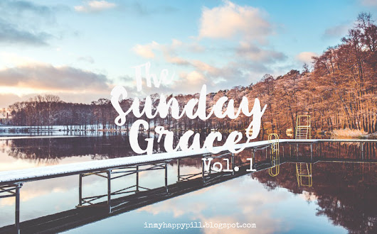 The Sunday Grace | Vol. 1