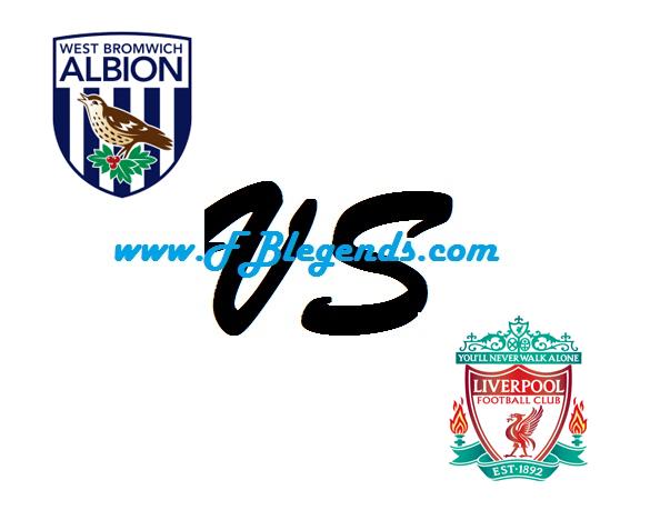 مشاهدة مباراة ليفربول ووست بروميتش ألبيون بث مباشر الدوري الانجليزي بتاريخ 13-12-2017 يلا شوت liverpool vs west bromwich albion fc