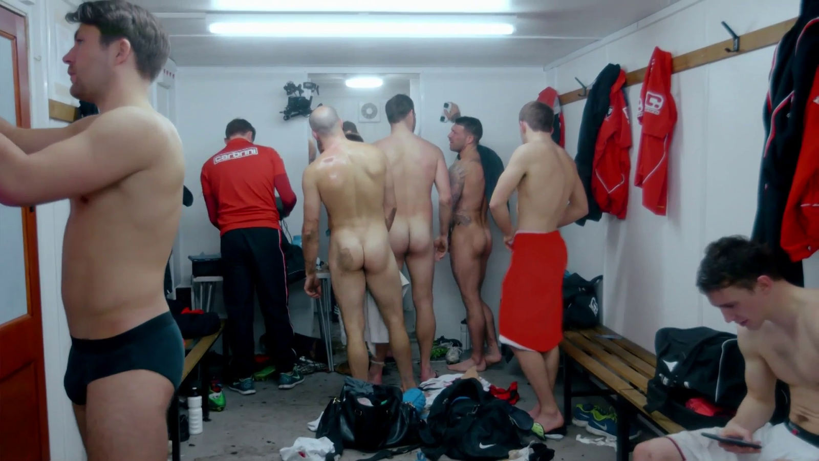 Know, Locker room nude ass interesting. Prompt