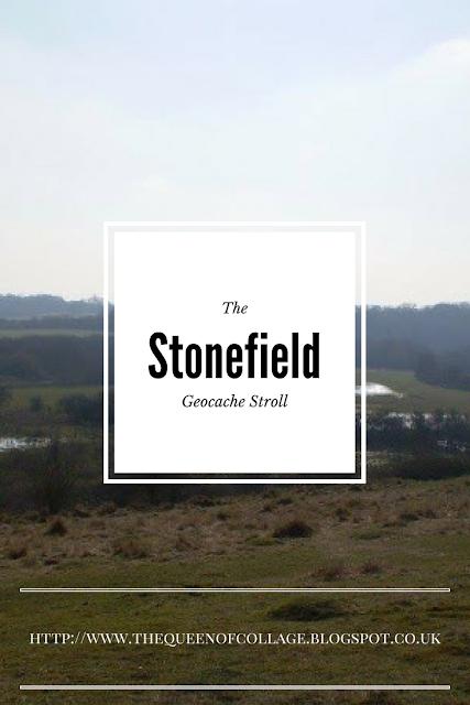 Strolling Around Stonefield