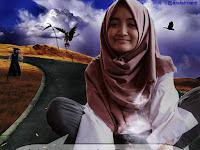 Ramah Online Lagi, Oh Arafah Rianti