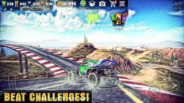description:    unfastened down load off the street - otr open world driving android modded game on your android cellular phone and pill from android cellular region.    off the street - otr open world driving is a racing sport; the game is developed by dogbyte games.
