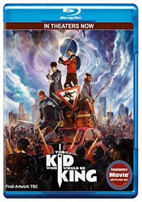 The Kid Who Would Be King 2019 Dual Audio DD 5.1ch 720p BRRip 1Gb world4ufree.Com.co, hollywood movie The Kid Who Would Be King 2019 hindi dubbed dual audio hindi english languages original audio 720p BRRip hdrip free download 700mb movies download or watch online at world4ufree.Com.co