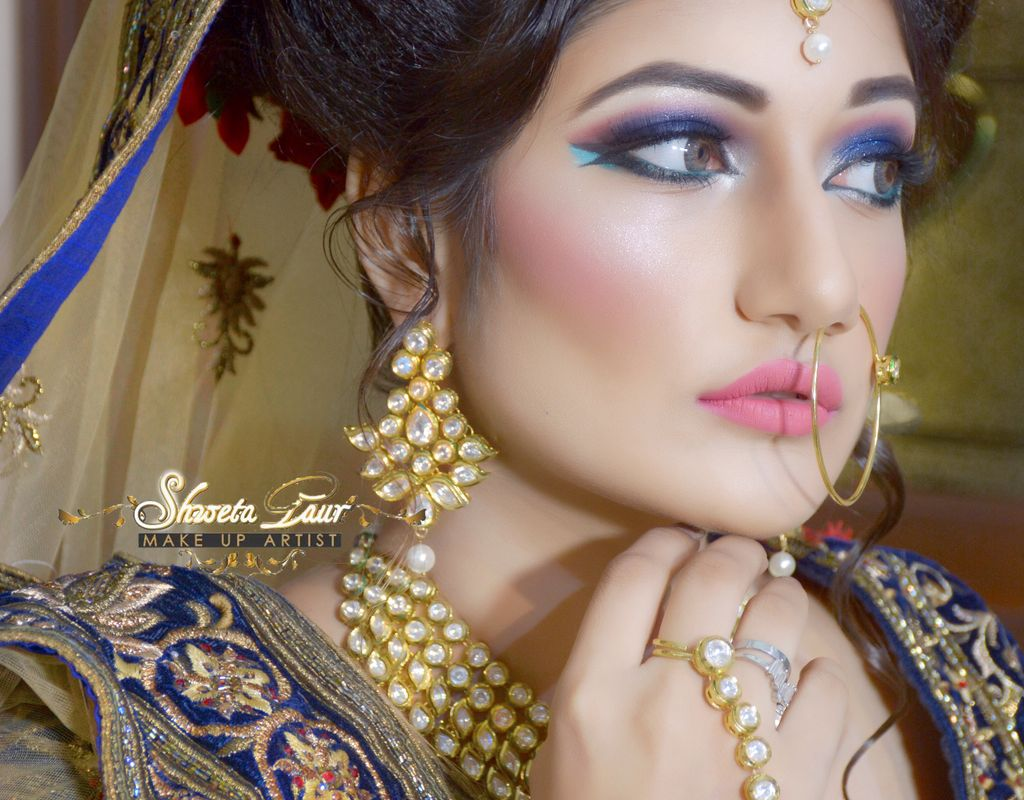 Is Bridal Makeup Artist In Delhi Any Good? 5 Ways You Can Be Certain.