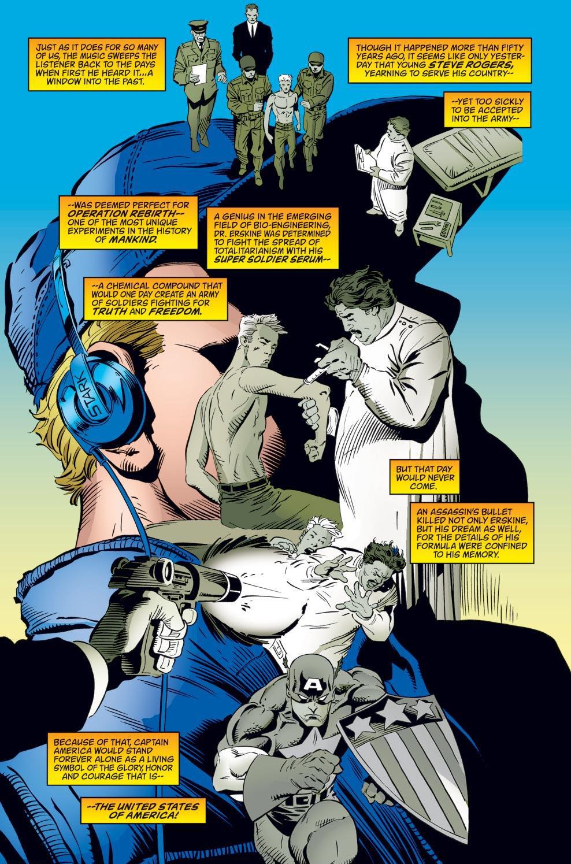 Captain America (1998) Issue #25 #31 - English 30