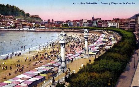 San Sebastián (Vizcaya)