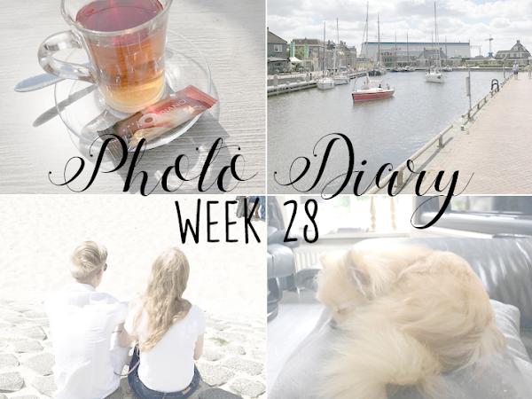 Photo Diary Week 28